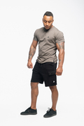 Fury T-shirts Khaki whole body
