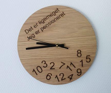 ur til pensionisten