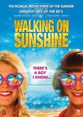 Walking on sunshine, DVD