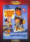 Flådens friske fyre, DVD, Film, Movie, Dirch Passer
