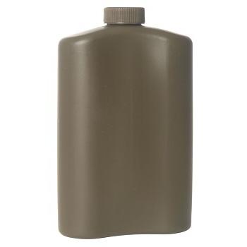Mil-tec - US Pilot Lommeflaske (Oliven)