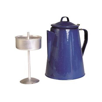 Mil-tec - Kaffekande Emalje 2 L