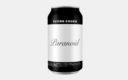 Paranoid - Kettle Sour fra Flying Couch