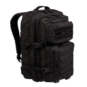 Mil-tec - US Assault Pack Large (Sort)