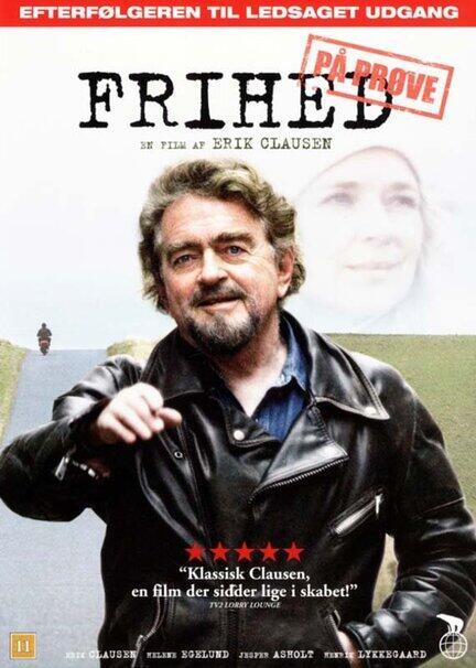 Frihed på prøve, DVD