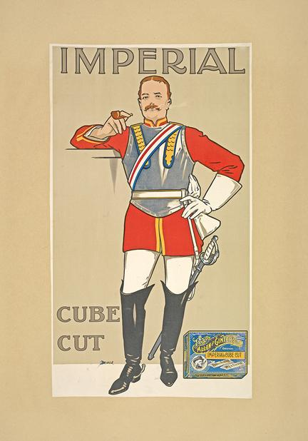 fotomester reklame plakat imperial
