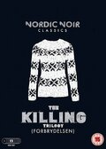 Forbrydelsen, The Killíng, Movie, TV Serie, DVD Film