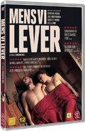 Mens vi lever, DVD Film, Movie
