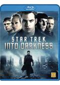 Star Trek, Into Darkness, Bluray