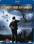 Broen ved Arnhem, A Bridge Too Far, Bluray, Movie
