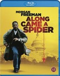 Along Came a Spider, Edderkoppens Spind, Bluray