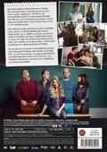 TV Serie, Rita, DVD
