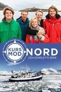 Kurs mod nord, TV Serie, DVD, Movie, Mikkel Beha Erichsen,