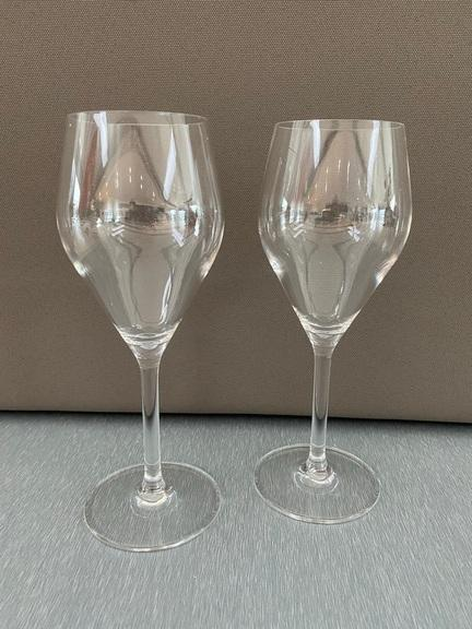 Hvidvinsglas polycarbonat
