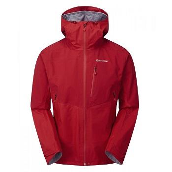 Montane - Ajax Jacket (Alpine Red)