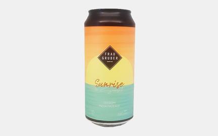 Sunrise to Sunset - Session IPA fra Frau Gruber | Beer Me