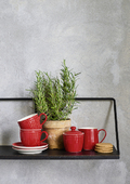 GreenGate Alie everyday red