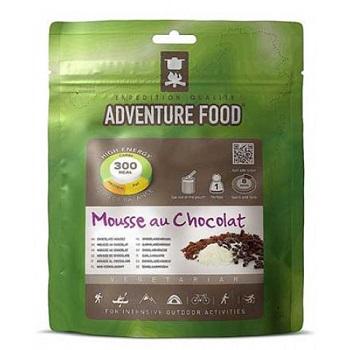 Adventure Food - Mousse au Chocolat