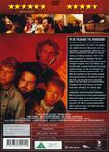 Rocking Silver, DVD, Erik Clausen