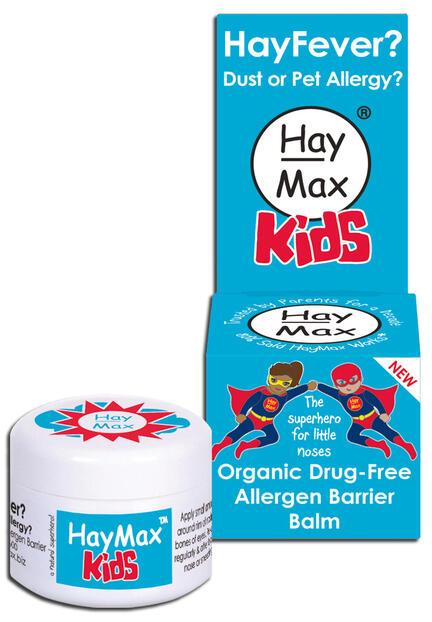 HayMax kids