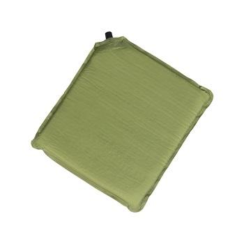 Mil-tec - Siddeunderlag 34,5 x 31 x 3 cm (Oliven)