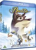 Balto, Bluray, Movie