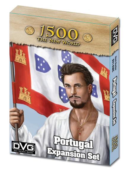 1500 Portugal Expansion