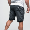 Deadlift Gym Shorts Bag