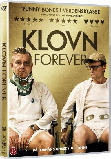 Klovn Forever, DVD