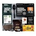 Tactical Foodpack Feltration Vegan 1 måltid