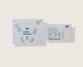 Stickers postkasse Klistermærker til din postkasse