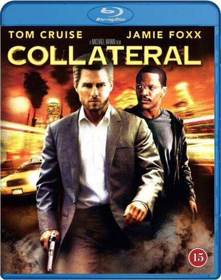 Collateral, Bluray