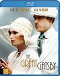 The Great Gatsby, Den store Gatsby, Bluray, Movie