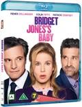 Bridget Jones's Baby, Bridget jones 3, Bluray, Movie