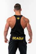 Stony Sportswear, Deadlift, Mænd Tank Top Fatman 2