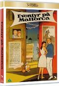 Eventyr på Mallorca, Dansk Filmskat, DVD, Movie