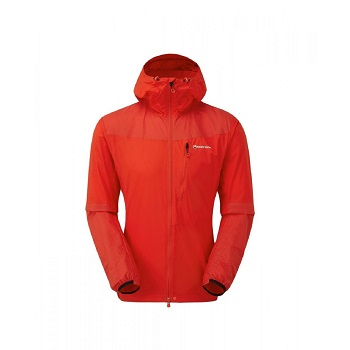 Montane - Lite-Speed Jacket (Flag Red)