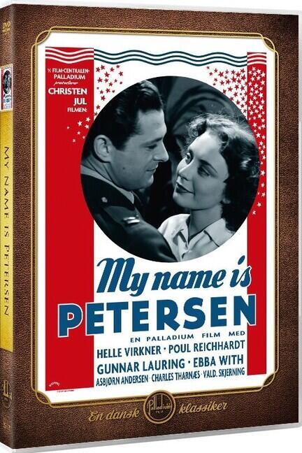 My name is Petersen, Palladium