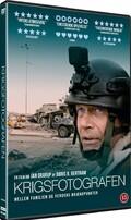 Krigsfotografen, Dokumentar, Jan Grarup