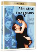 Min kone fra Paris, Dansk Filmskat, DVD