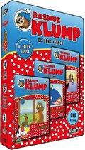RASMUS KLUMP, På de 7 Have, På Nye oplevelser, På Farten, DVD