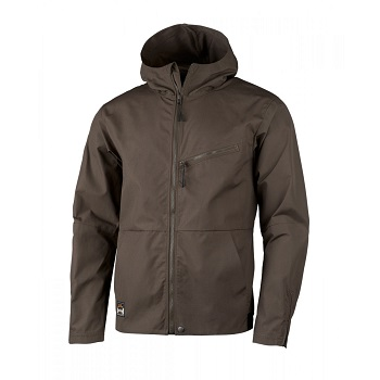 Lundhags - Knak Ms Jacket (Tea green)