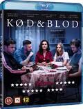Kød og Blod - Wildland - Bluray Film