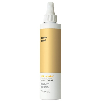 Milk_shake Conditioning Direct Colour 200 ml - Golden Blond