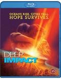 Deep Impact, Bluray, Movie