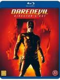 Daredevil, Bluray, Movie