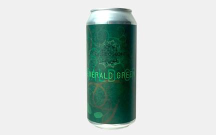 Emerald Green - NEIPA fra Caleidoskope