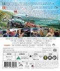 Monster Trucks, Bluray, Movie