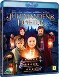 Julemandens Datter, Jul, Bluray Film, Movie