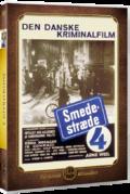 Smedestræde 4, Palladium, DVD, Movie